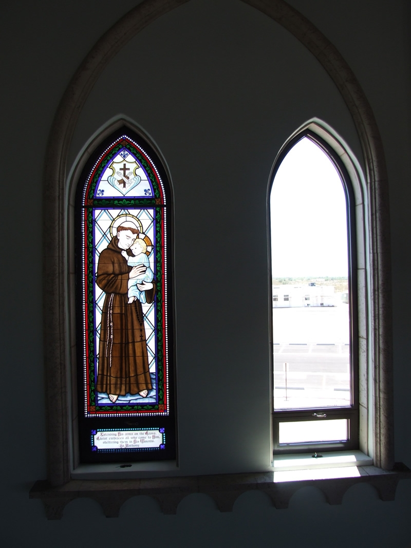 Our Lady of Solitude Tonopah AZ